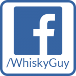 Find The Whisky Guy on Facebook
