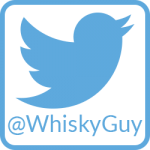Find The Whisky Guy on Twitter