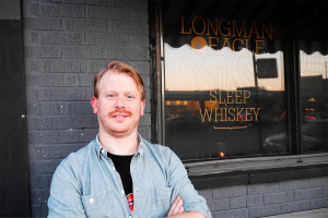Phil Olson - Bar Manager at Longman & Eagle in Chicago